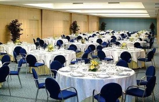 Conference room Hotel Sol Port Cambrils (Former: Tryp Port Cambrils Hotel)