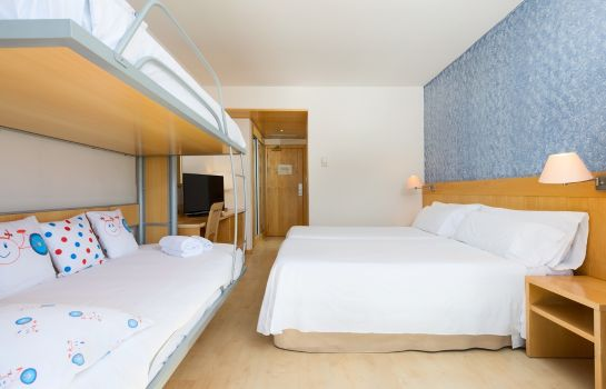 Chambre Hotel Sol Port Cambrils (Former: Tryp Port Cambrils Hotel)