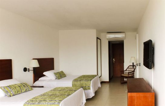 Standardzimmer Sol Caribe San Andres - All Inclusive