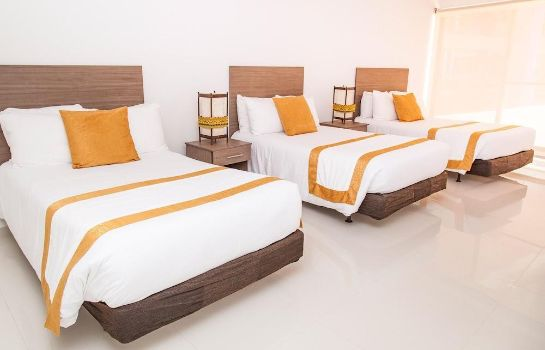 Standardzimmer Sol Caribe San Andres - All Inclusive Sol Caribe San Andres - All Inclusive