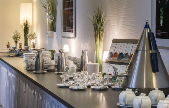 Tagungs-Foyer TRYP Celle Hotel