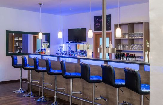 Hotel-Bar TRYP Celle Hotel