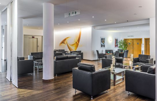 Hall TRYP Celle Hotel