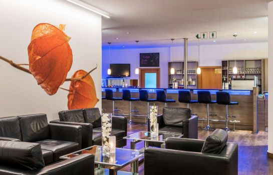 Hotelhalle TRYP Celle Hotel