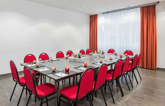 Sala congressi TRYP Celle Hotel