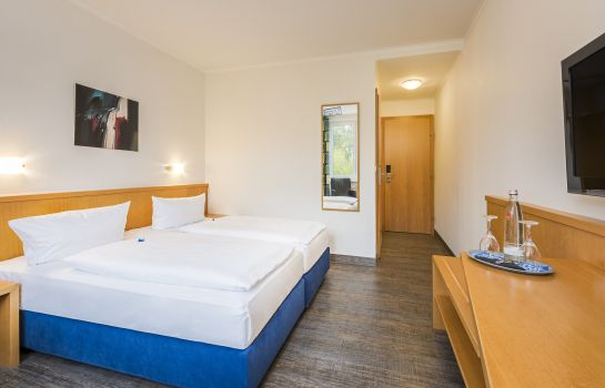 Camera doppia (Standard) TRYP Celle Hotel