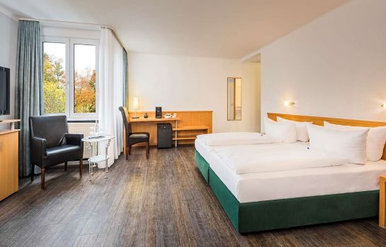 Zimmer TRYP Celle Hotel