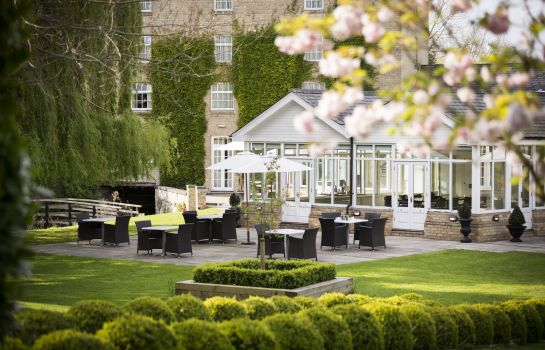 Foto Cambridge Quy Mill Hotel & Spa Best Western Premier Collection