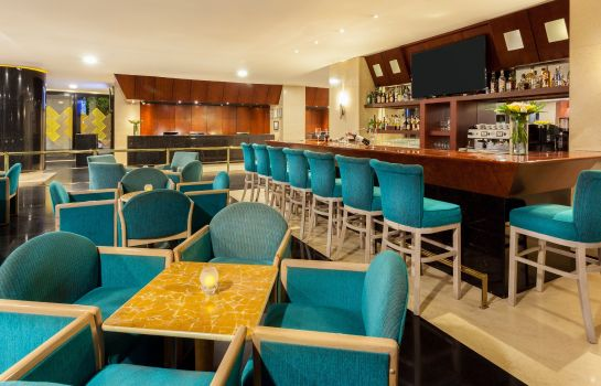 Hotelbar GHL Hotel Capital