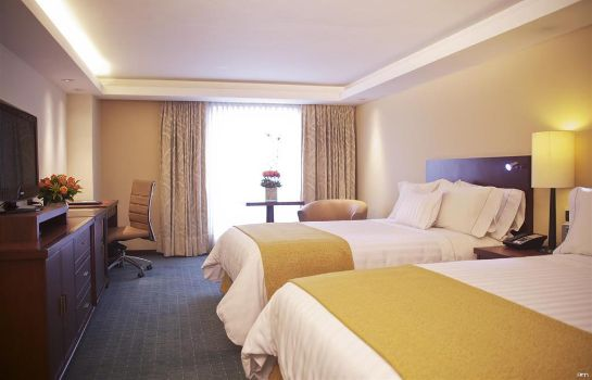 Suite GHL Hotel Capital