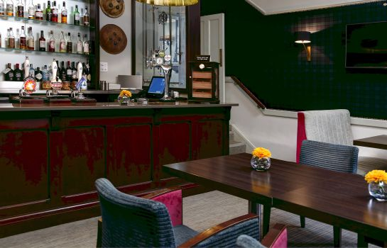 Hotel bar Cambridge Quy Mill Hotel & Spa Best Western Premier Collection