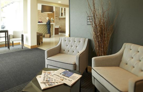 Hall Cambridge Quy Mill Hotel & Spa Best Western Premier Collection