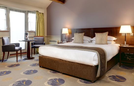 Camera doppia (Comfort) Cambridge Quy Mill Hotel & Spa Best Western Premier Collection