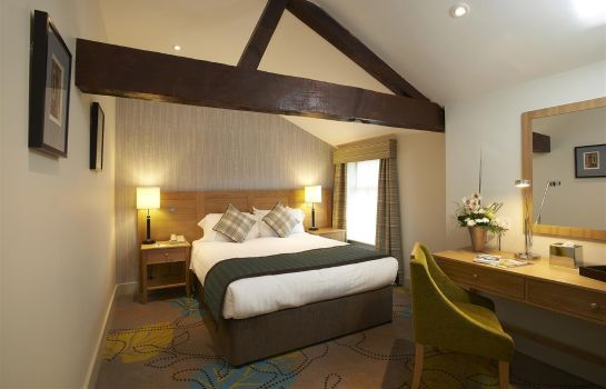Camera Cambridge Quy Mill Hotel & Spa Best Western Premier Collection