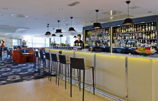 Hotel-Bar Scandic Nidelven
