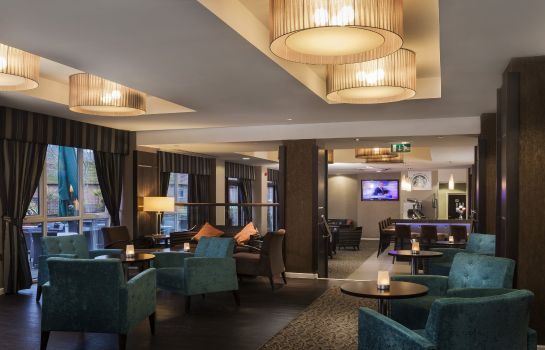 Hotel-Bar Holiday Inn LONDON GATWICK - WORTH