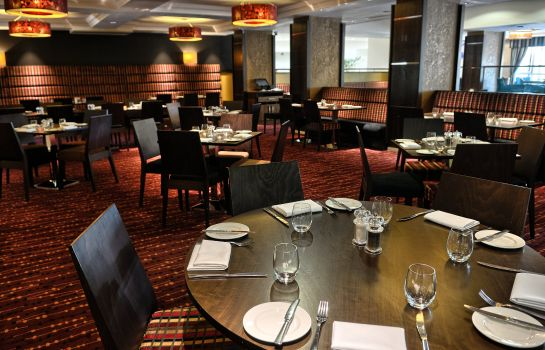 Restaurant Holiday Inn LONDON GATWICK - WORTH