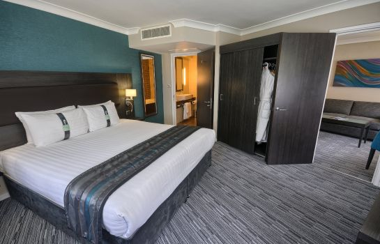 Suite Holiday Inn LONDON GATWICK - WORTH