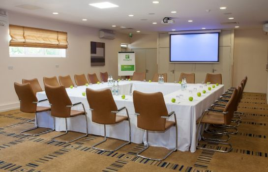 Tagungsraum Holiday Inn LONDON GATWICK - WORTH