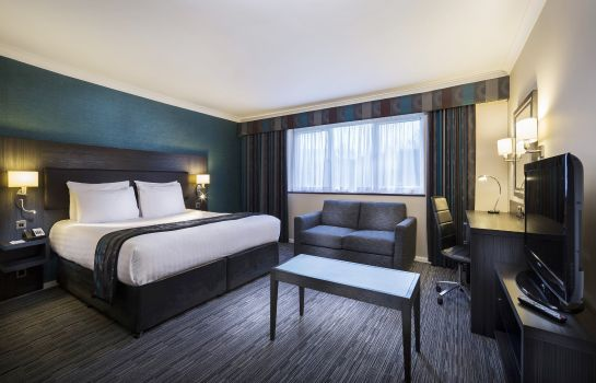 Zimmer Holiday Inn LONDON GATWICK - WORTH