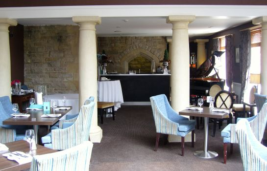 Restaurant Hollin Hall