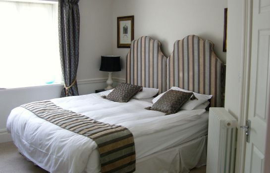 Double room (standard) Hollin Hall