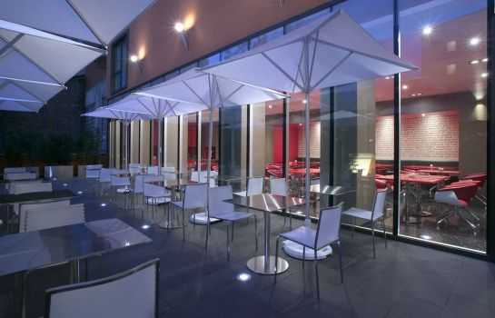 Restaurant UNAHOTELS Bologna Centro