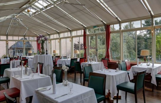 Restaurant BW PLUS INVERNESS LOCHARDIL