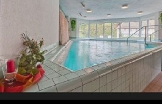 Whirlpool Bad Griesbach : Ak ansichtskarte griesbach rottal park hotel swimming pool