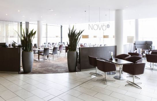 Restaurant Novotel Hamburg City Alster