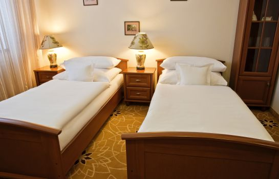 Doppelzimmer Standard Golden Royal Boutique hotel & SPA