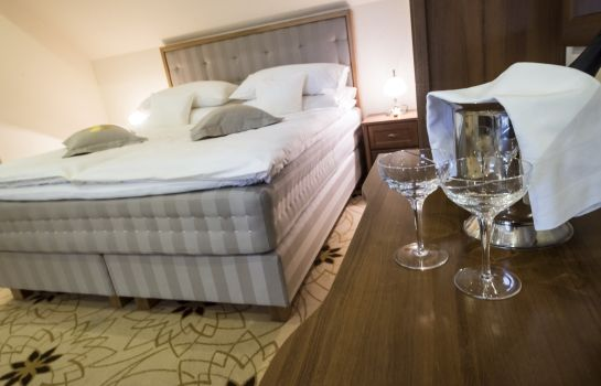Doppelzimmer Komfort Golden Royal Boutique hotel & SPA