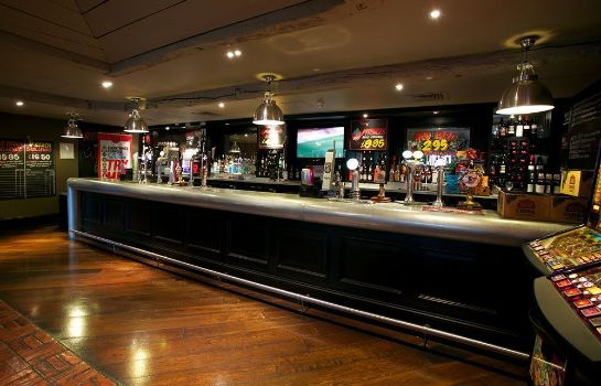 Hotelbar Village Newcastle