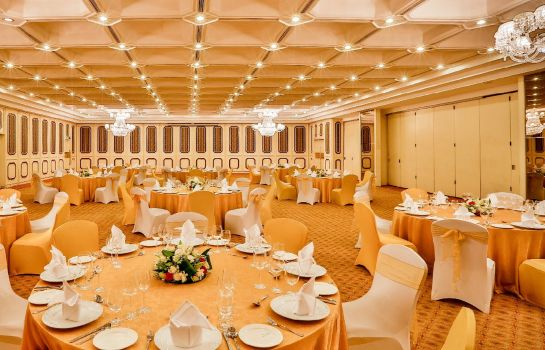 Conference room Crowne Plaza CHENNAI ADYAR PARK