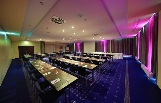 Trainingsraum Dorint Hotel am Dom Erfurt