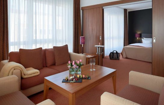 Suite Dorint Hotel am Dom Erfurt