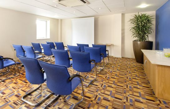 Sala congressi Holiday Inn Express LONDON - LIMEHOUSE