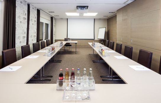 Conference room Forsters Posthotel