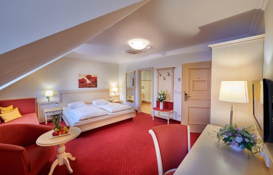Double room (superior) Forsters Posthotel