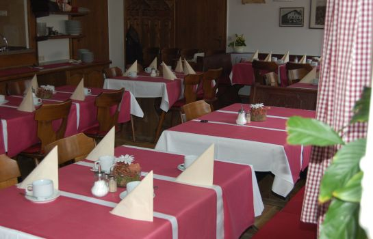 Restaurant Engel Pension