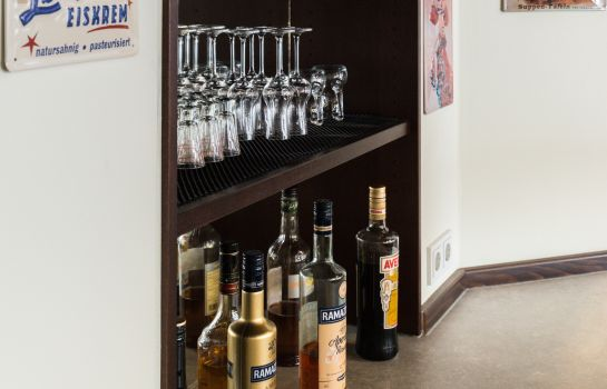 Hotel-Bar Wandinger Hof by Lehmann Hotels
