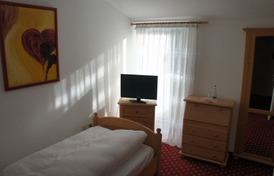 Single room (standard) Lindenhof