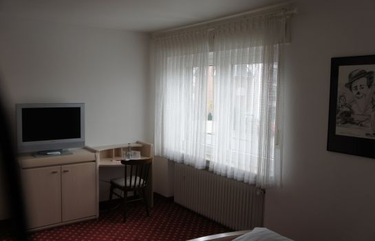 Double room (standard) Lindenhof