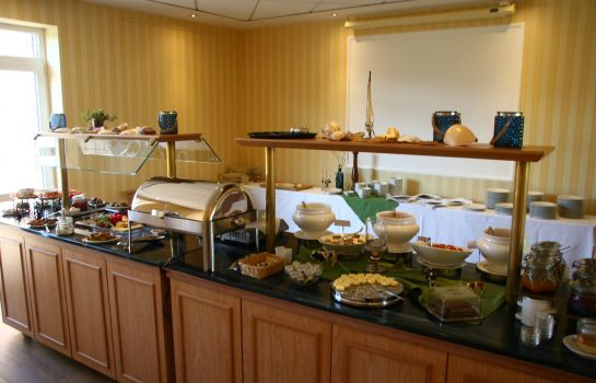 Breakfast buffet Vitalis Greetsiel