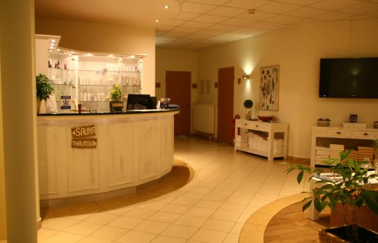 Beauty parlor Vitalis Greetsiel