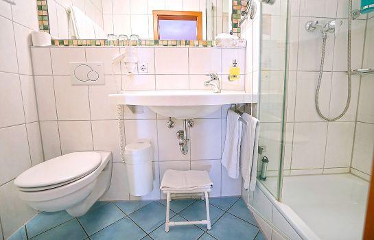Bathroom Römer