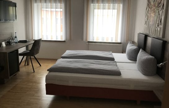 Double room (standard) Römer