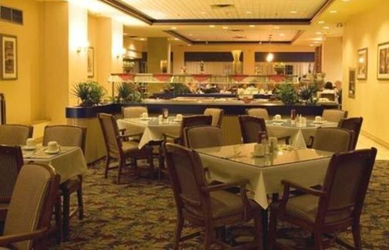 Ristorante Quality Hotel & Suites Airport East
