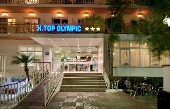 Photo H TOP Olympic