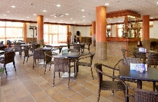 Bar hotelowy H TOP Royal Sun Suites 4* Superior
